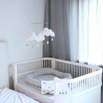 Our Nursery Corner