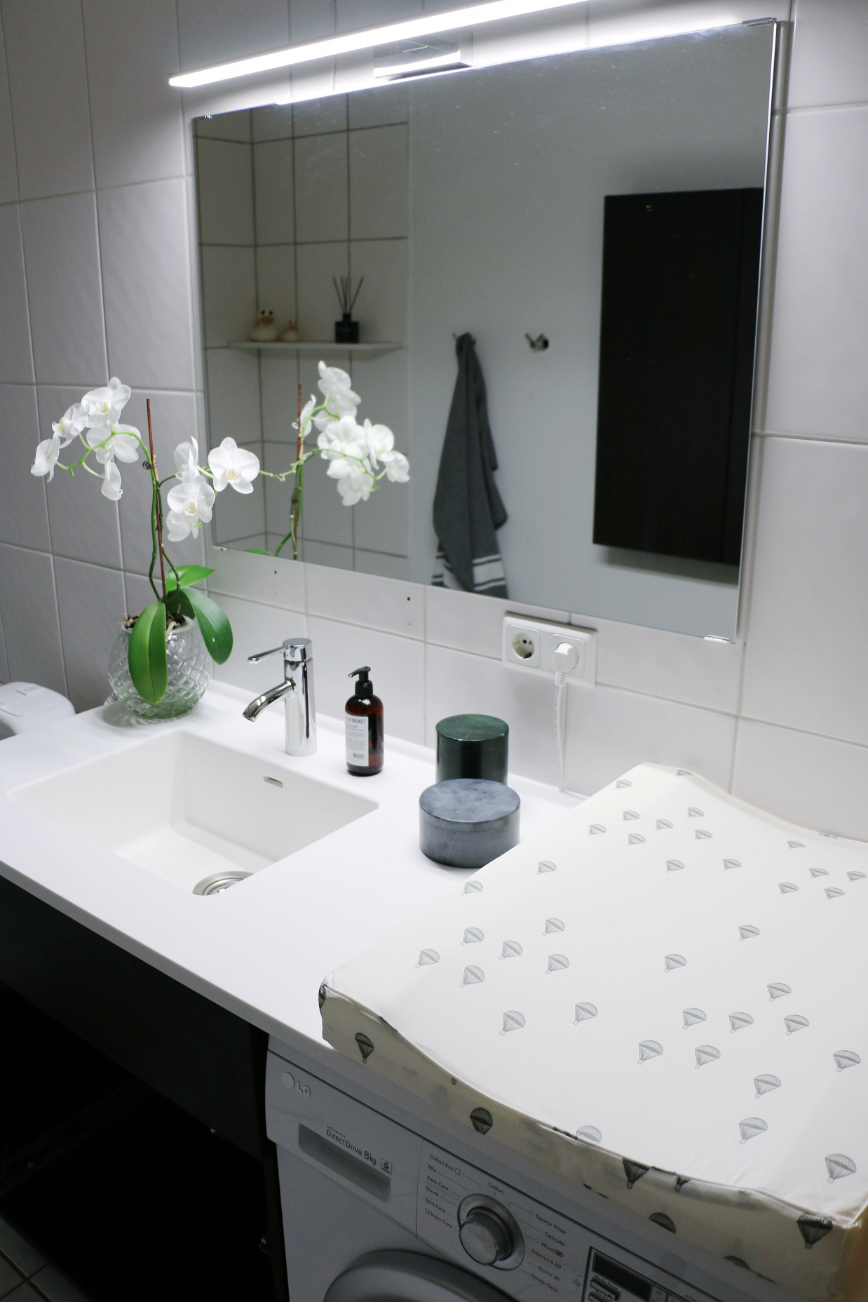 Our Bathroom Renovation Trendnet
