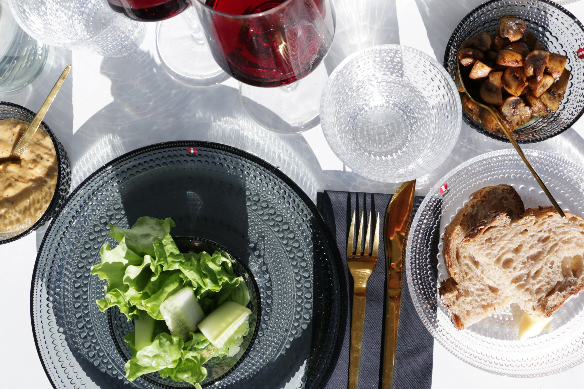 iittala Summer Table