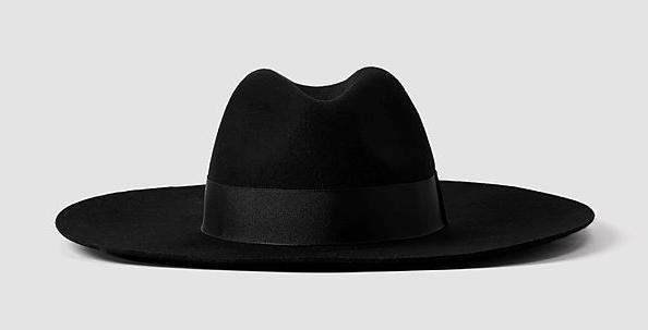 Hesse Hat