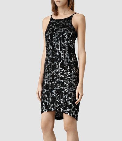 Massi dress