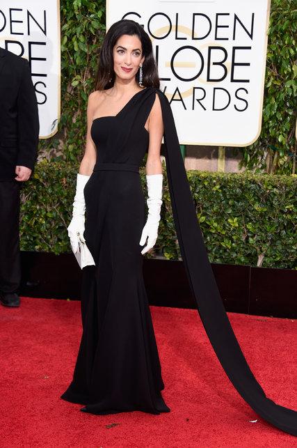 Amal Clooney Chanel