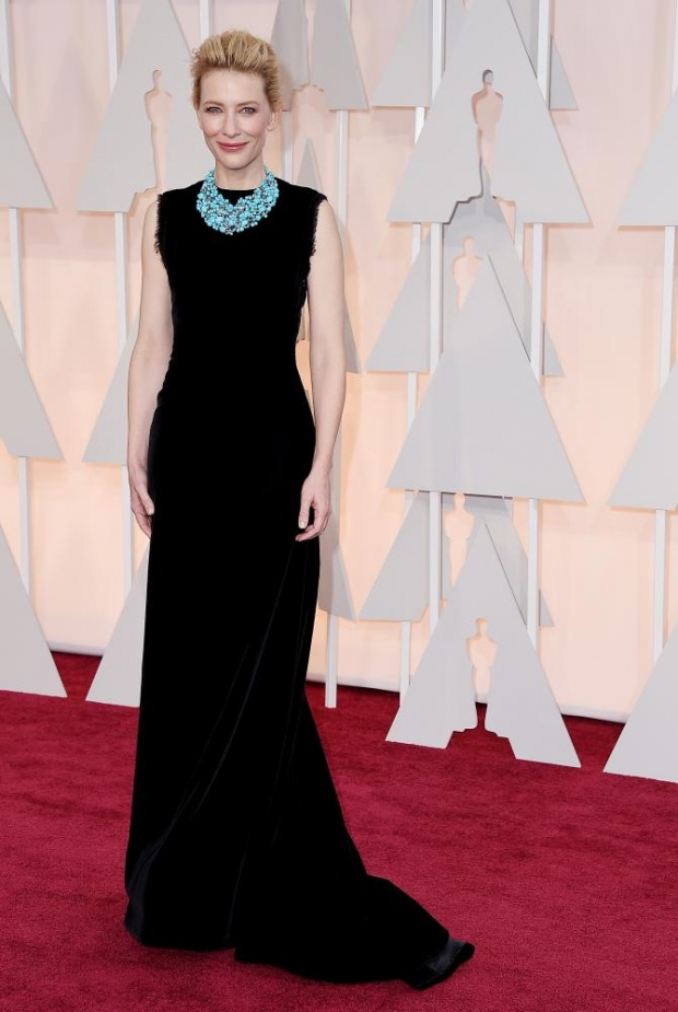 Cate Blanchett Margiela