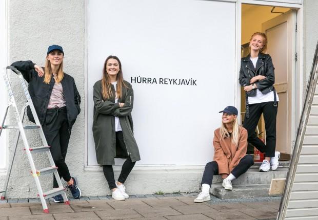 Húrra Reykjavík 2