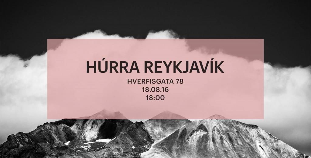 Húrra Reykjavík