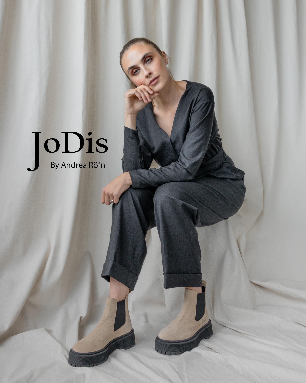 JODIS BY ANDREA RÖFN – FER Í SÖLU Í DAG