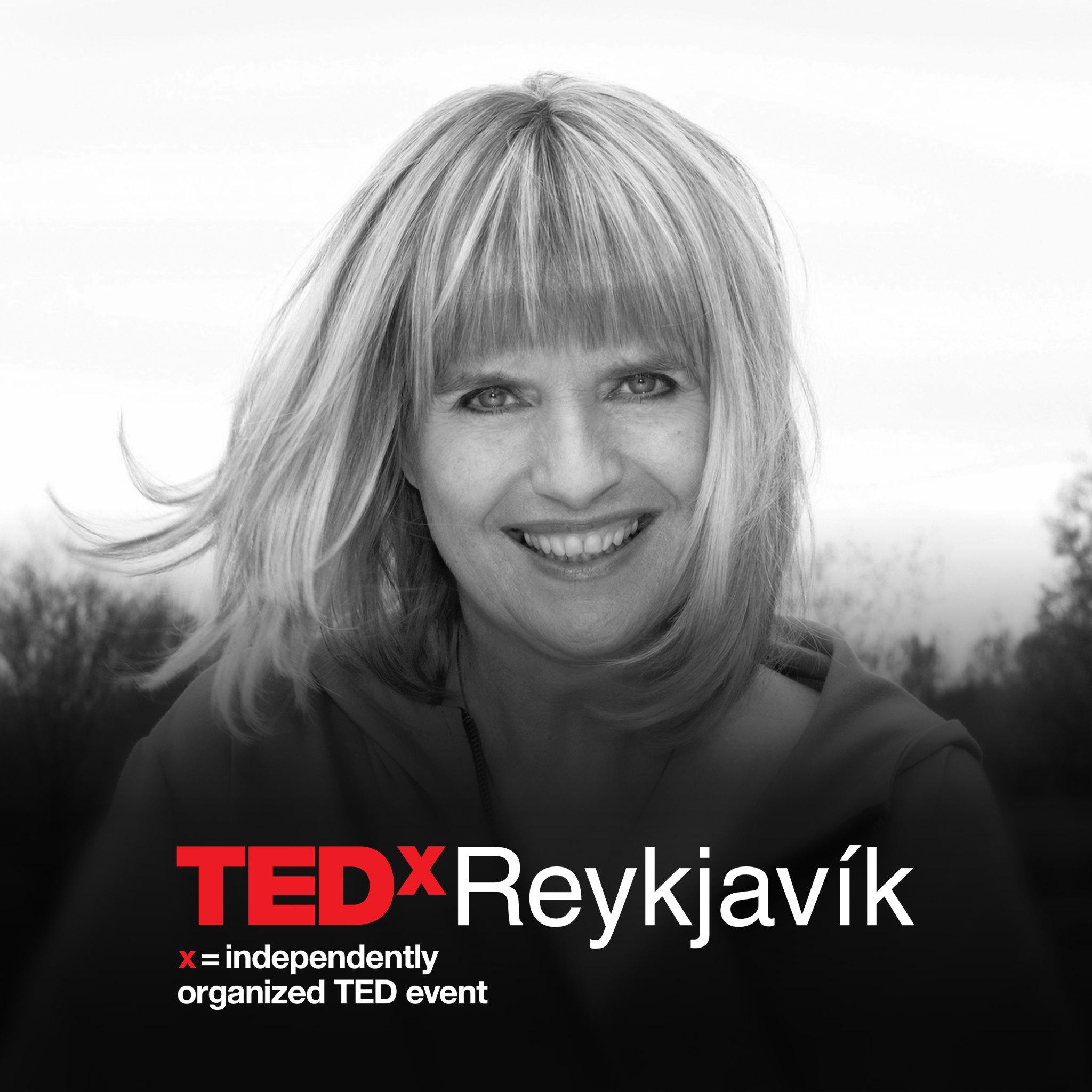 TEDx REYKJAVÍK