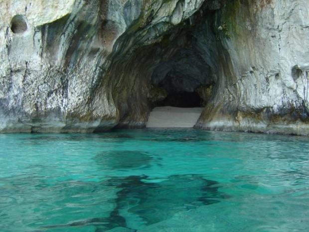 GrottaCalaMariolu1