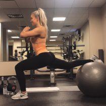 Hotel Workout: Myndband