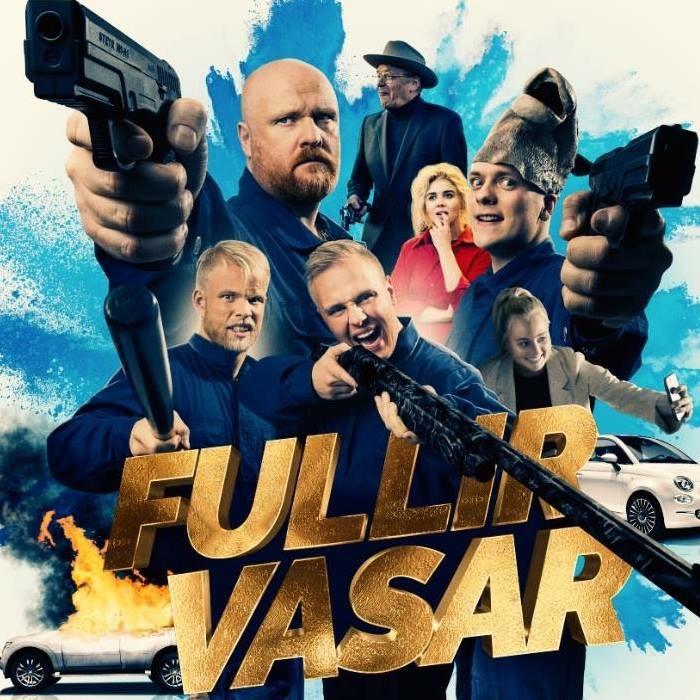 Fullir Vasar ævintýrið
