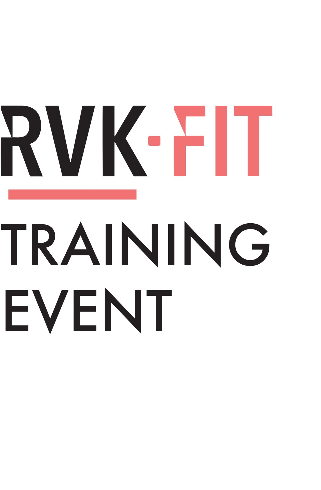 RVKfit Training Event