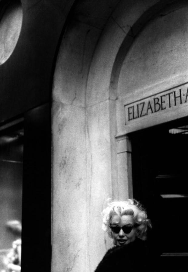 _Ed Feingersh Marilyn Monroe