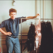 Hver er Jean Paul Gaultier?