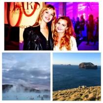 "FRIDA GUSTAVSSON: ""Magical Iceland"""