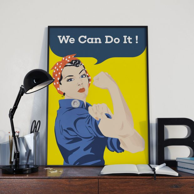 poster-we-can-do-it-decoracao