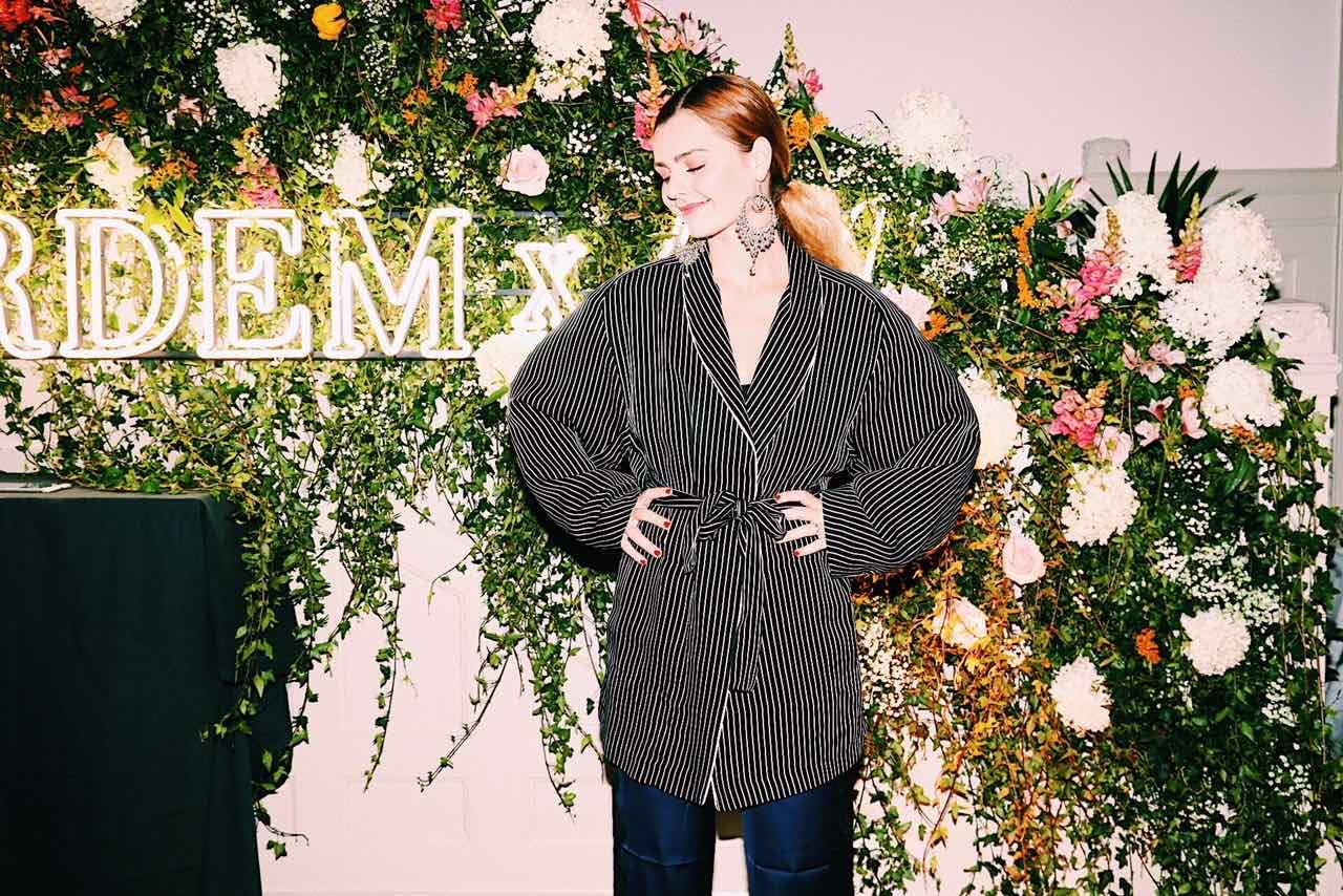 DRESS: ERDEMXHM