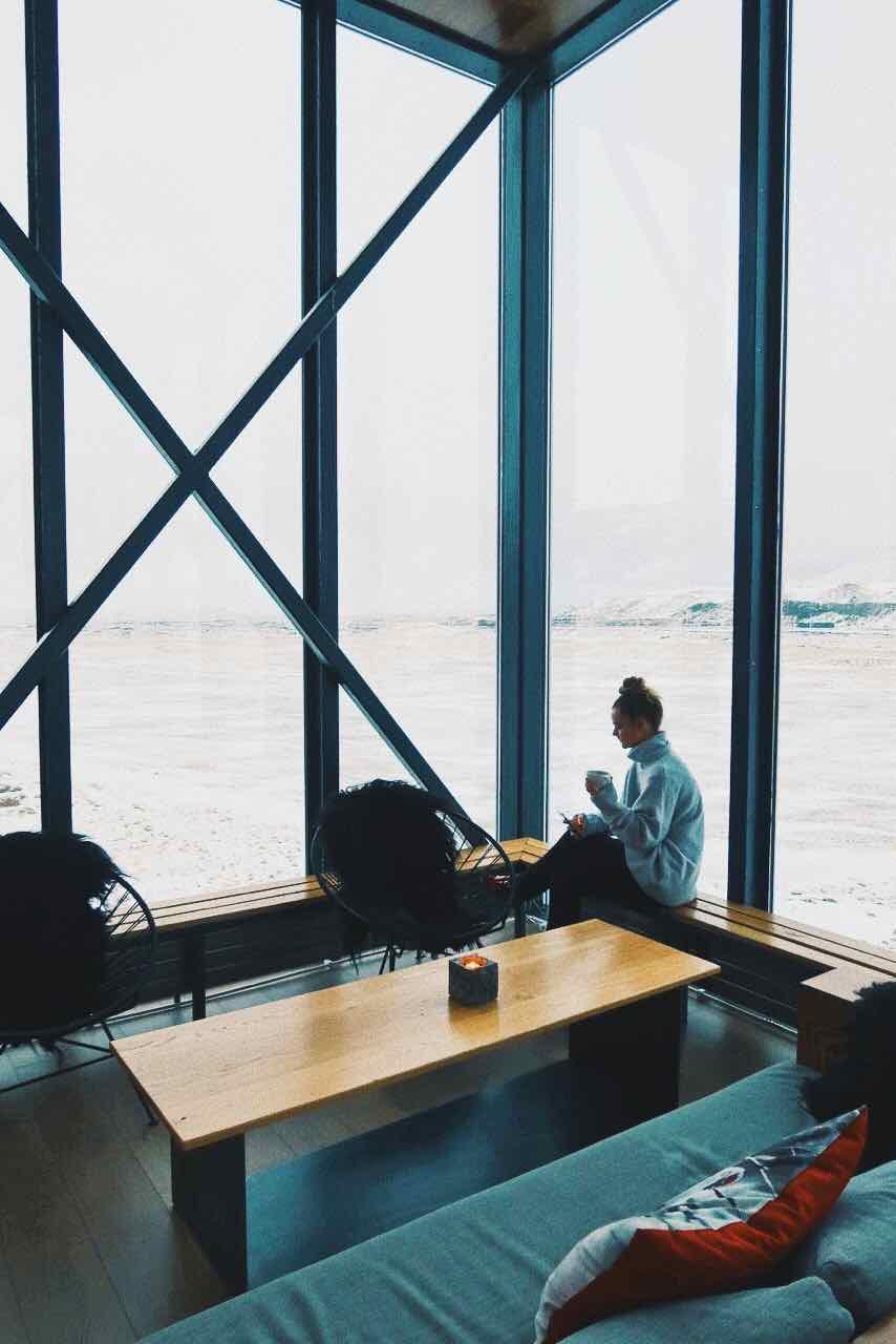 GETAWAY – ION ADVENTURE HOTEL