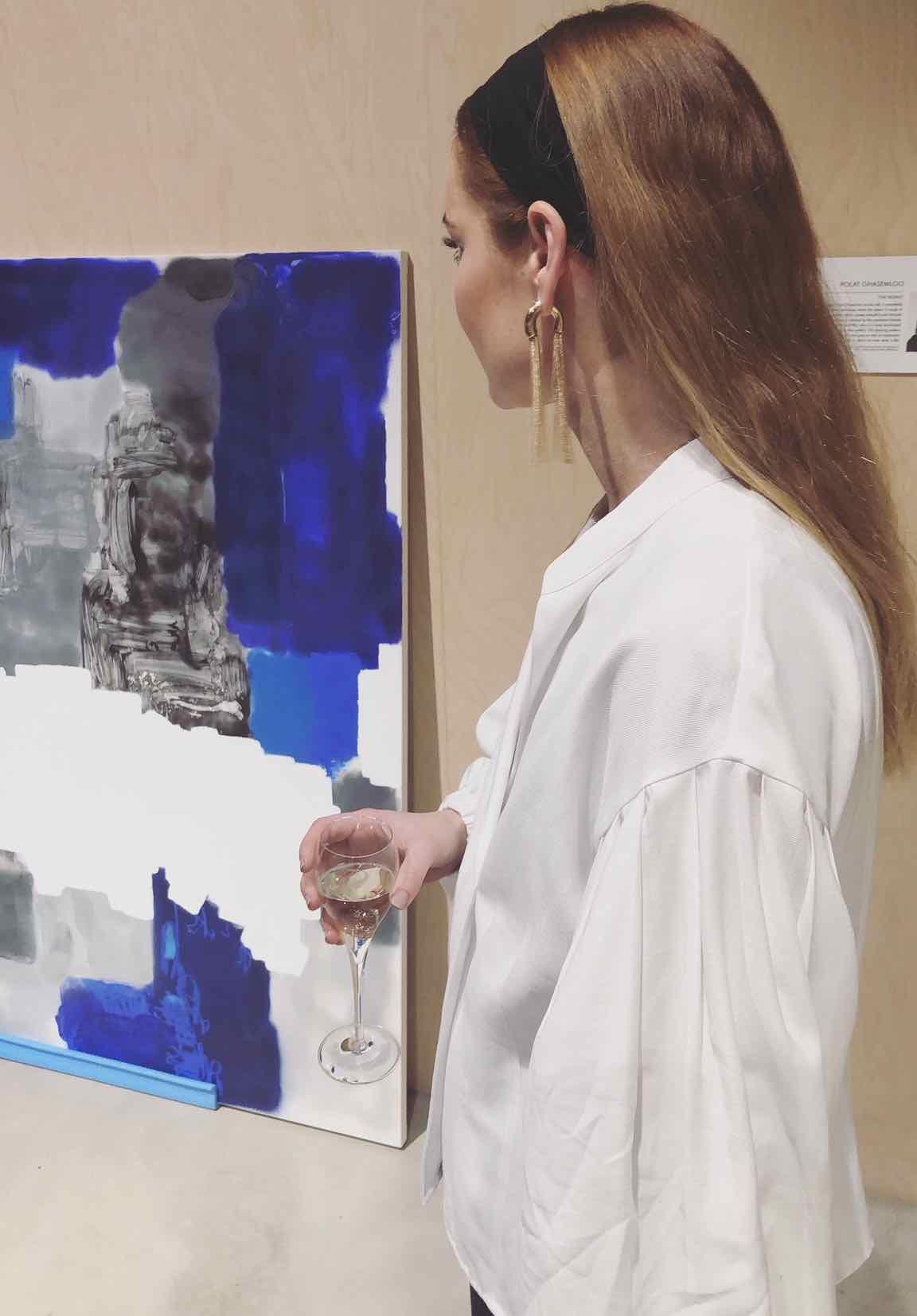 ART MEETS FASHION HJÁ LINDEX