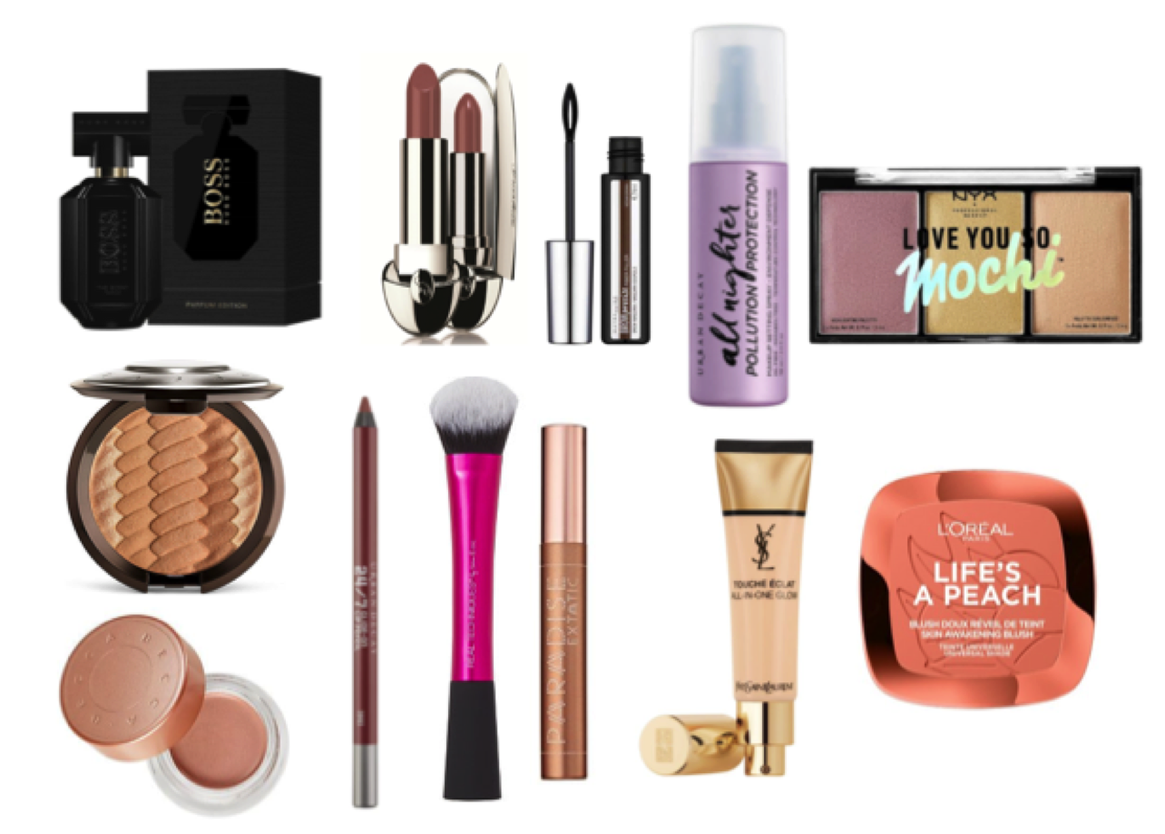 TAX FREE MUST HAVES!