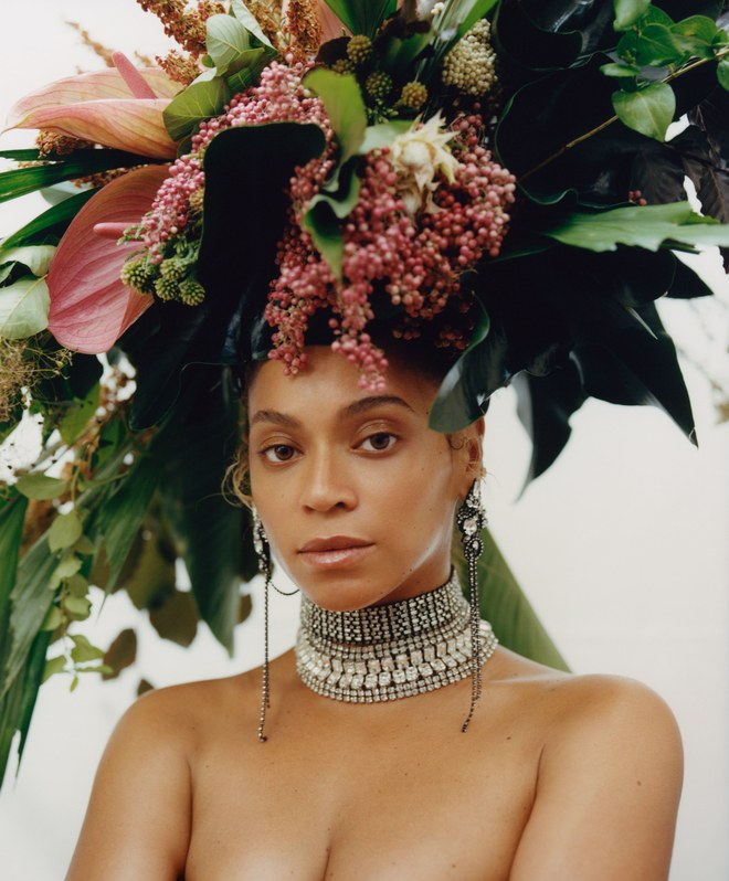 VOUGE, SEPTEMBER 2018: BEYONCÉ