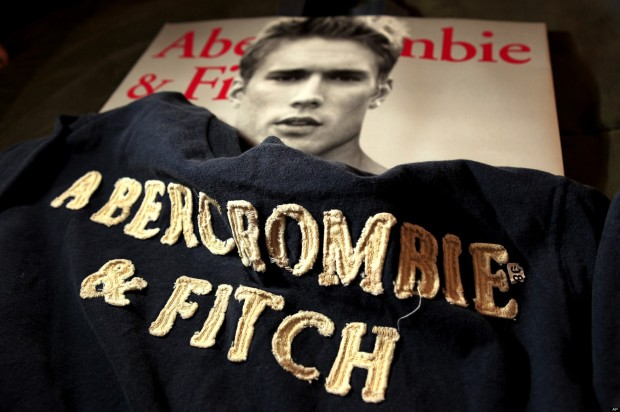 Earns Abercrombie
