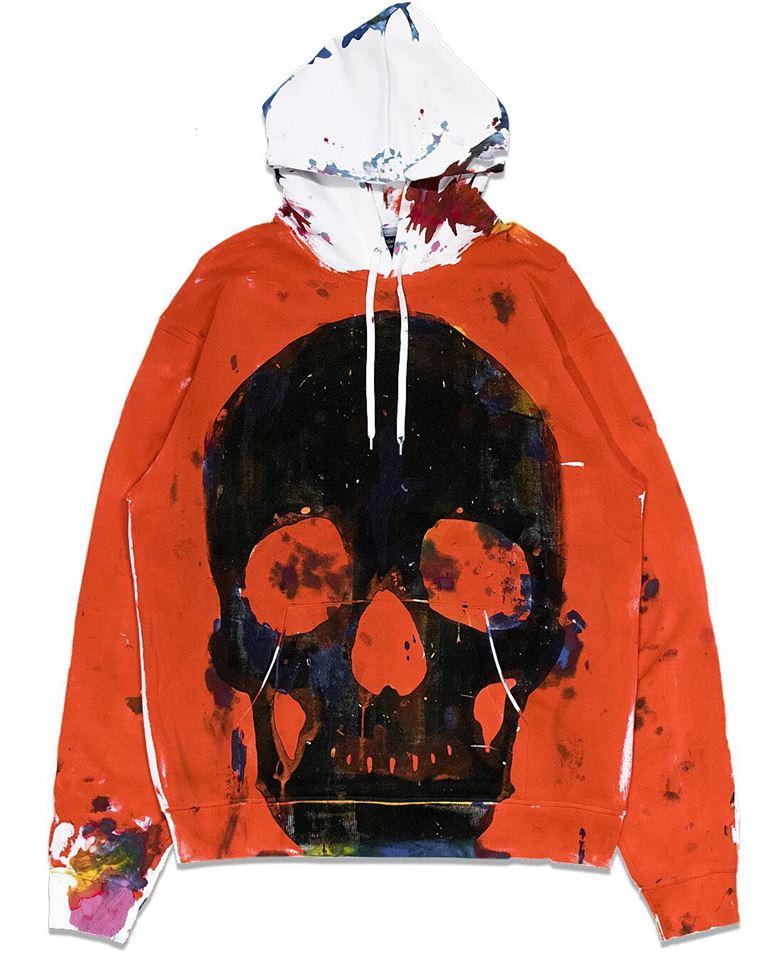 ÍSLENSKT COLLAB: INKLAW X DEAD