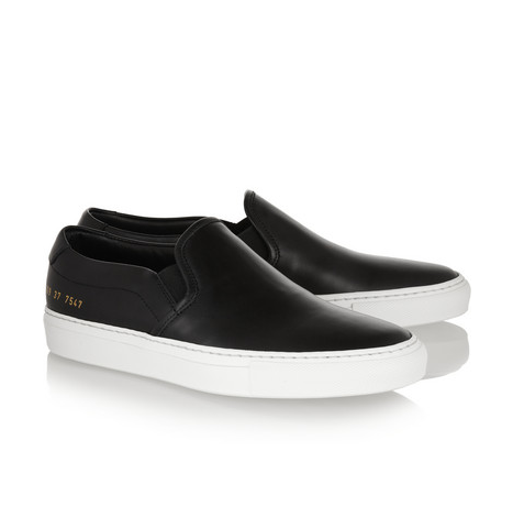common project sneakers 262,50 pund