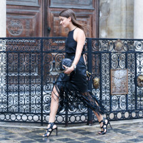 COUTURE FASHION WEEK IN PARIS