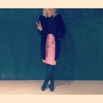 RFF DRESS