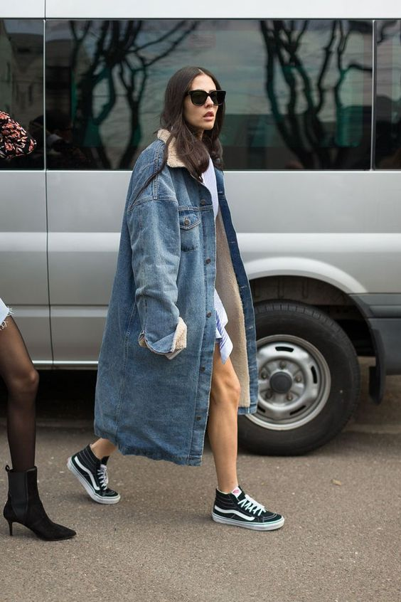OUTFIT INSPIRATION –