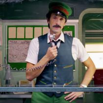 WES ANDERSON X H&M