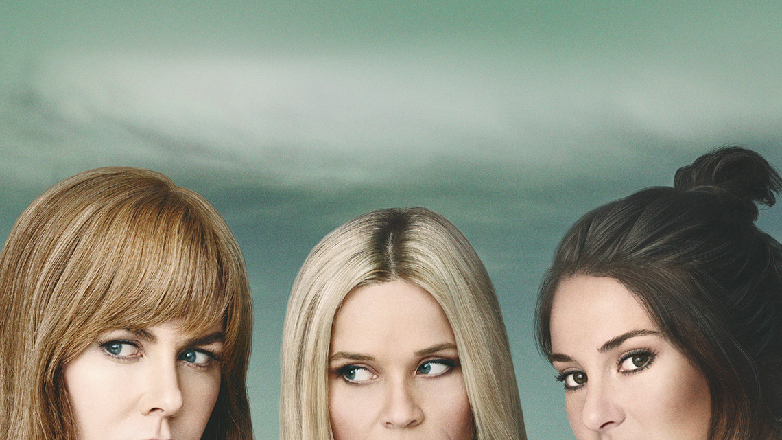 MUST SEE – BIG LITTLE LIES