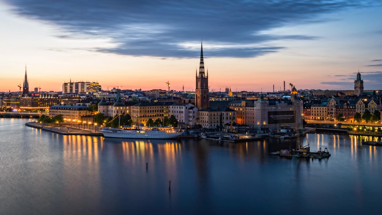 STOCKHOLM TIPS?