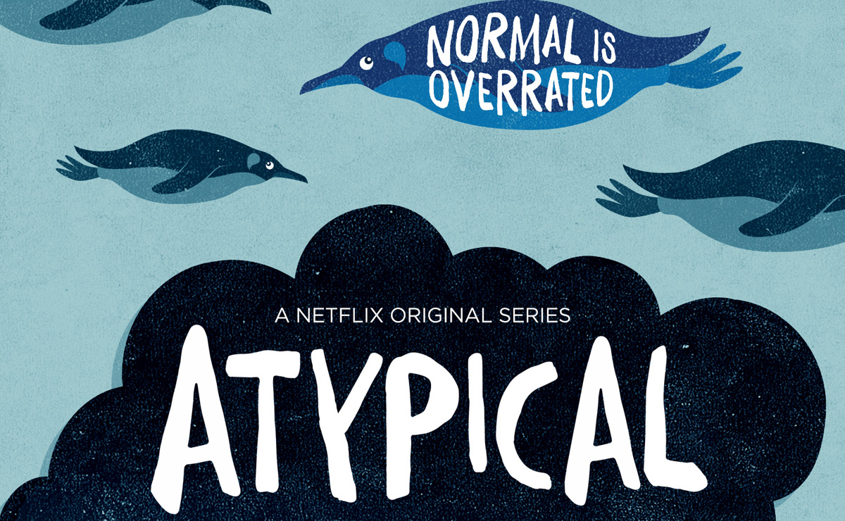 MUST SEE – ATYPICAL