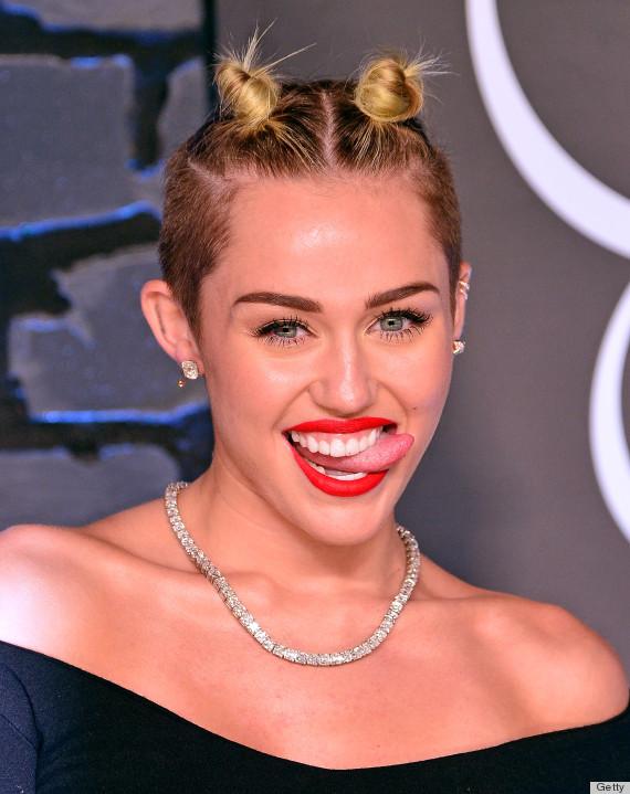 2013 MTV Video Music Awards - Celebrity Sightings