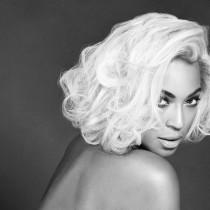 Beyoncé: OUT magazine