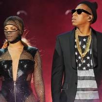 Brúðkaup Beyoncé og Jay Z – OTR