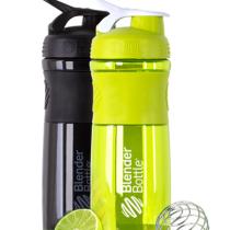 Besti brúsinn: Blender Bottle