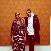 Beyoncé Bangs