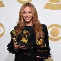 Grammys 2015: Beyoncé