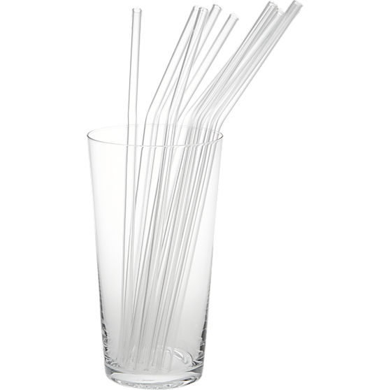 set-of-8-glass-straws