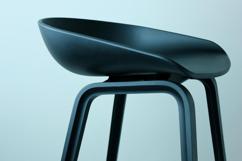 Barstólarnir mínir: About a stool