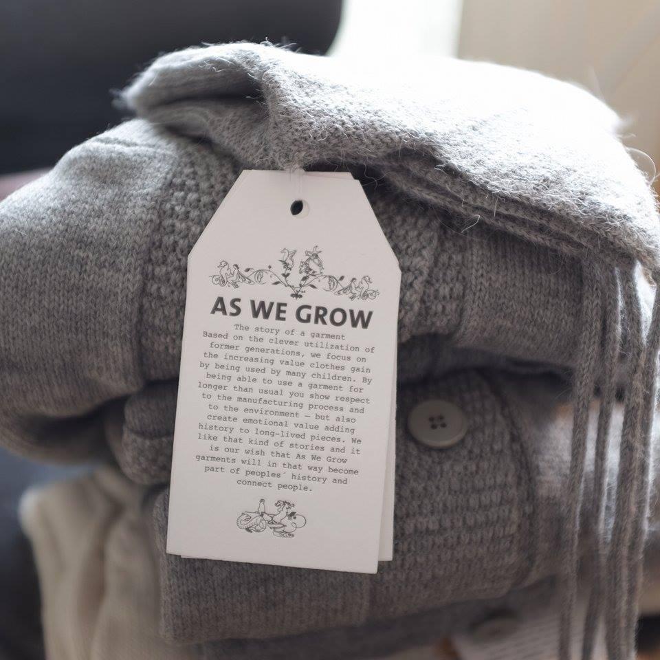 Icelandic Design: As We Grow