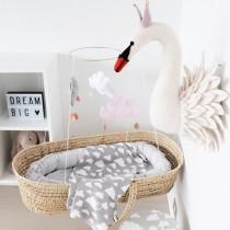 Innblástur: Baby Nursery