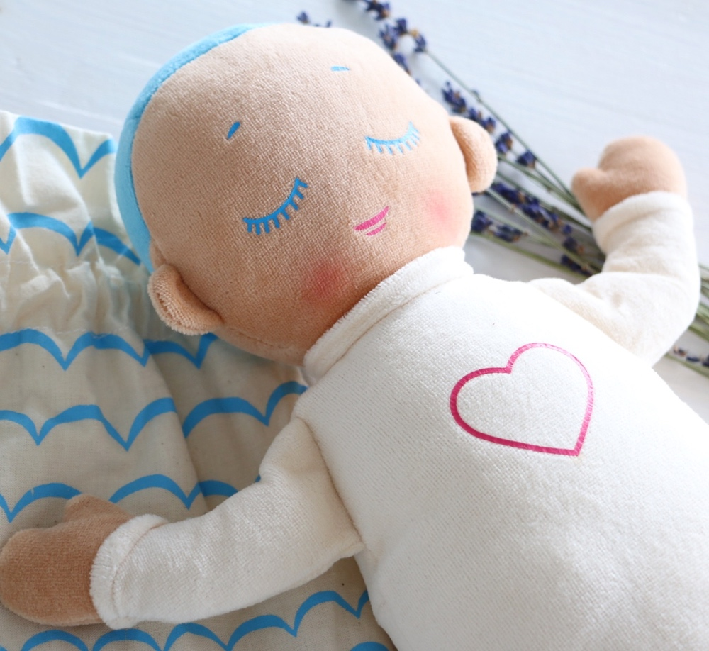 Lulla Doll by RoRo