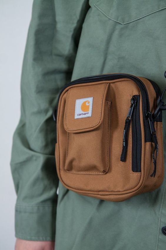 ON IT'S WAY – CARHARTT WIP