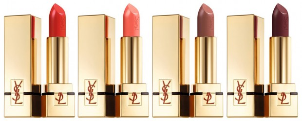 Yves-Saint-Laurent-Makeup-Collection-for-Fall-2013-lipsticks-1