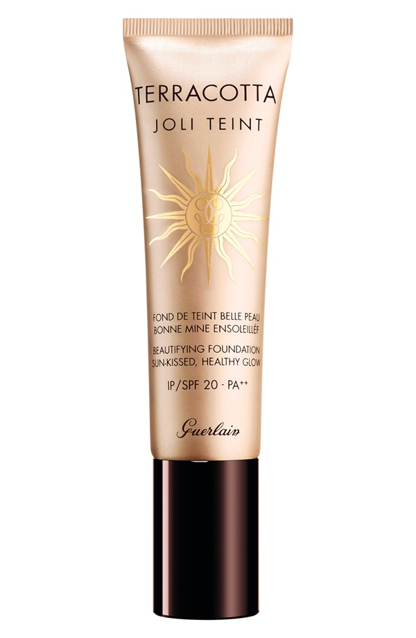 Guerlain-Terracotta-Joli-Teint-Healthy-Glow-Fluid-Foundation