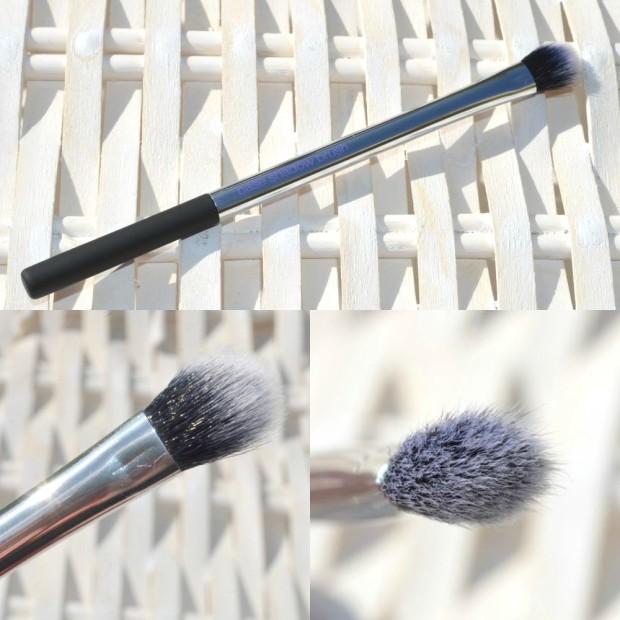 Real Techniques Nic's Picks Makeup Brush Set (5)