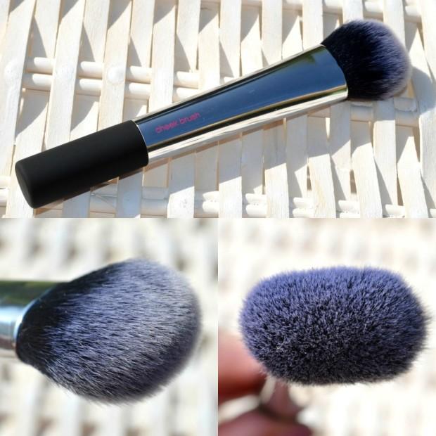 Real Techniques Nic's Picks Makeup Brush Set (7)